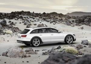 Новият BiTDI двигател на Audi ще се използва в A6, A6 Allroad и A7 sportsback