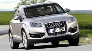 Audi Q1 ще бори Mini Countryman