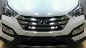 Това ли ще е новият Hyundai Santa Fe / ix45?