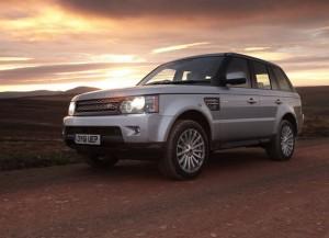 Нов дизелов двигател за Range Rover Sport