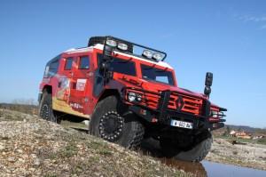 Renault Sherpa ще се предлага и на цивилни клиенти