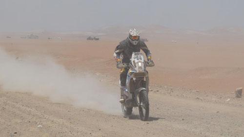 """Видео обзор от последните три етапа на рали """"Дакар"""" 2012"""