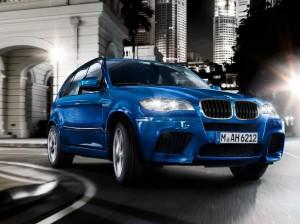 BMW обнови и X5 M (видео)