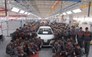 Заводът за автомобили Great Wall, произведени в България, е вече факт