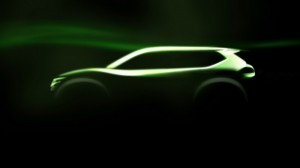 Очакваме Nissan Hi-Cross Concept в Женева (видео)