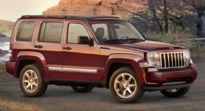 Следващият Jeep Liberty / Cherokee ще е с по-малък Pentastar V6 двигател