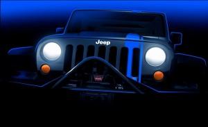 Jeep ще представи 6 автомобила по време на Moab Easter Jeep Safari