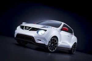 Nissan представи Juke Nismo в Женева, ще го пуска в продажба