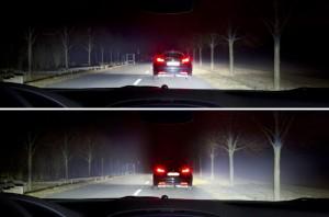 Opel разработва революционни светлини за автомобили