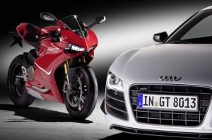Официално: Audi купи Ducati