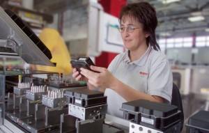 75 милиона ESP системи от Bosch
