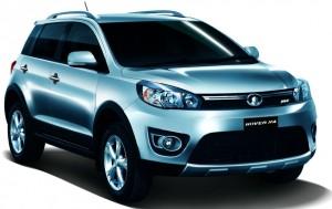 Great Wall Motor с нови SUV модели на автосалона в Пекин
