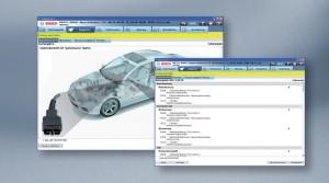 Нова версия на сервизния софтуер ESI(tronic) на Бош
