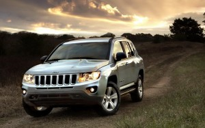 Jeep Compass в пенсия през 2014 г., Chrysler Town & Country става SUV