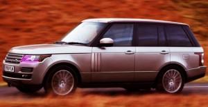 Така ли ще изглежда новият Range Rover?