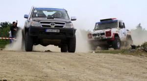 Веселин Радев и Атанас Георгиев победиха във Варна Offroad & Fun 2012
