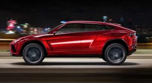 Lamborghini Urus ще струва 170 000 евро