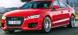 Audi ще въведе серийно системата e-quattro през 2014 година