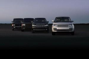 Още детайли за новия Range Rover (галерия + видео)
