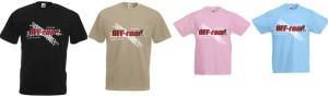 Новите суитчъри и тениски на списание Off-road.BG!