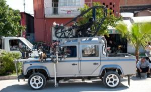 Jaguar и Land Rover отпразнуваха 50-годишния юбилей на Джеймс Бонд