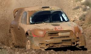 Mini и Ford излизат от WRC