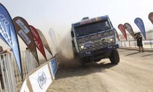 Рали Дакар 2013: статистика, класиране по класове и подкатегории
