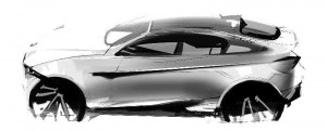 Следващият BMW X6 ще е по-лек и по-спортен