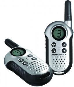 Бюджетна радиостанция Motorola TLKR T4 от OFF-road.BG