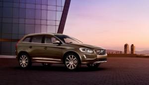РеVOLVOлюция: обновени Volvo XC60 и XC70