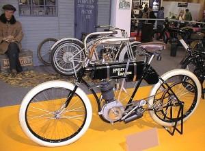 Днес Harley-Davidson става на 110 години
