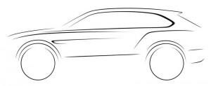 Bentley SUV официално потвърден за 2016 година