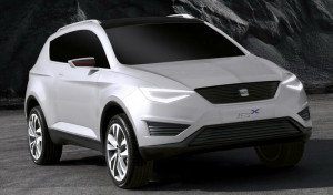 Seat планира поне два SUV модела в скоро време