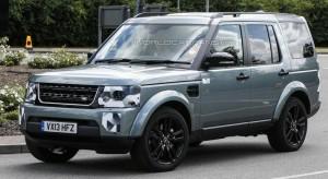 Обновен Land Rover Discovery тази есен във Франкфурт
