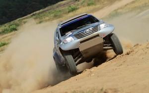 Baja Poland 2013 поднесе сериозни изненади