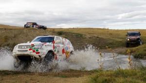 Balkan Breslau Rallye 2013: инфо етап 5