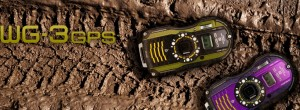 Нови, по-ниски цени за Pentax WG-3 / WG-3 GPS, WG-10, K-30 и K-5