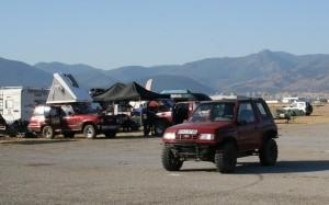 Сливен за втори път е домакин на Balkan Breslau Rallye