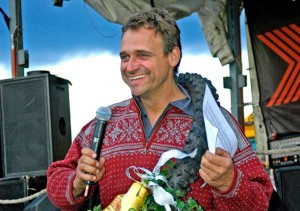 Загина един от основателите на легендарното рали Breslau