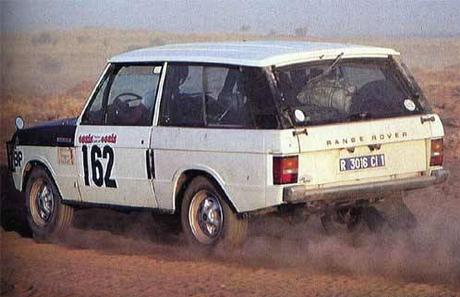 Рали Дакар: победителите от 1979 до днес (АВТОМОБИЛИ)