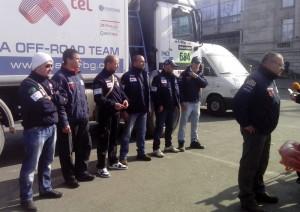 Кримка след българското участие в рали Дакар 2014 има, но…