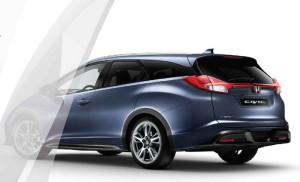 Трето Honda Motorshow & Testdrive изложение в София