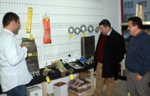 Оф-роуд доставчикът R Technology 4×4 откри шоурум в София