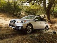Ето го петото поколение Subaru Outback (видео)