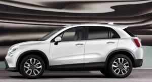 Fiat 500X до 2 месеца, нов кросоувър и нова Panda скоро