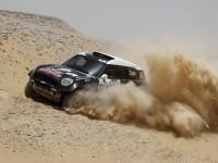 Ясни са победителите във Pharaons Rally 2014 (галерия)