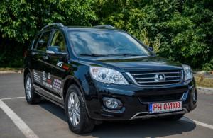 """""""Литекс Моторс"""" започва износ на Great Wall в Румъния"""
