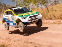 """Бразилският """"Дакар"""" Rally Dos Sertoes 2014 е в разгара си"""