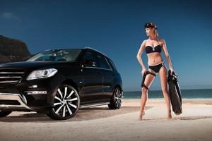 SUV и кросоувър моделите бият по популярност седаните
