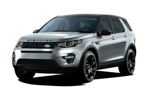 Land Rover представи новото поколение Discovery Sport